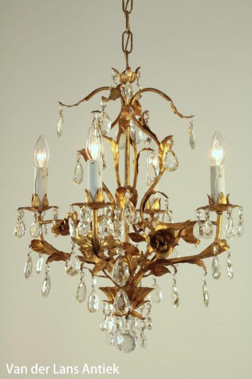 gouden-bloemenkroonluchter-28449